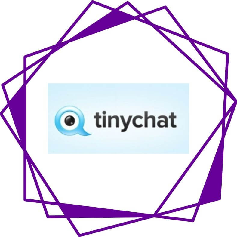 Omegle Alternative TinyChat