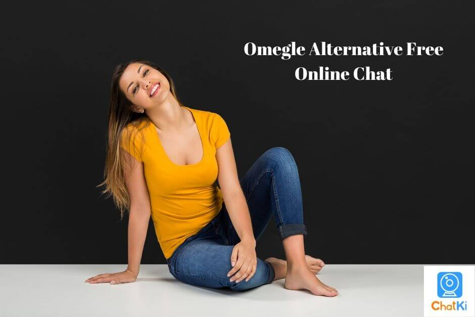 Omegle Alternative Random Video Chat Chatki