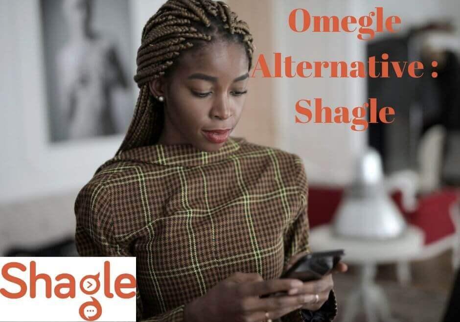 Omegle Alternative Shagle