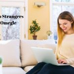 Ometv - Omegle Alternative Random Chat