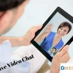 Live Video Chat on Omegle