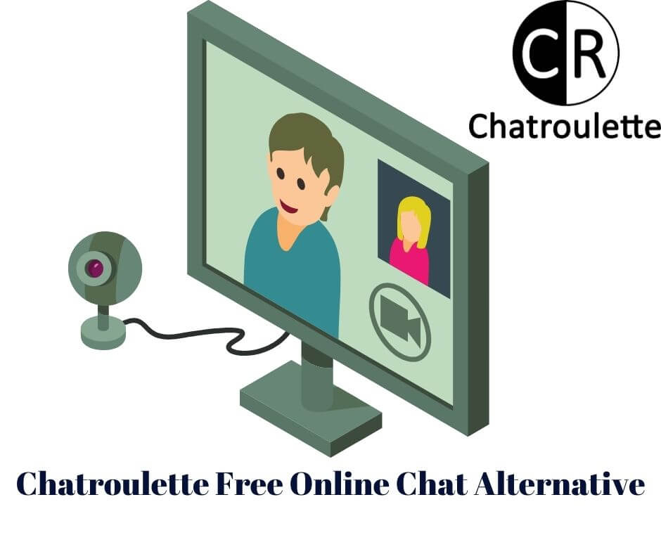 Chatroulette Free Online Chat Alternative